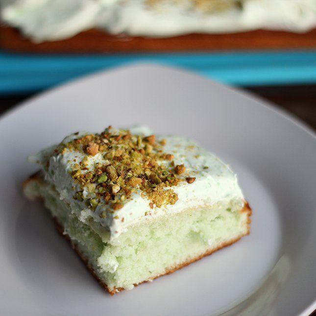Recipe:+Skinny+Pistachio+Cake