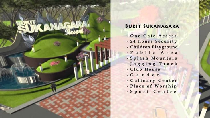 Berinvestasi di Bandung Selatan - Soreang