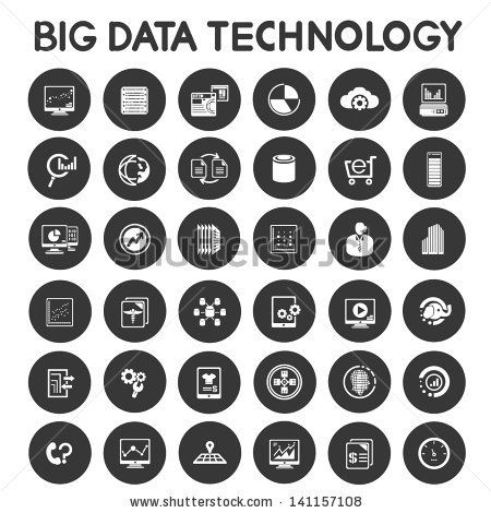 stock-vector-big-data-technology-icons-set-data-analytic-icons-141157108.jpg (450×470)
