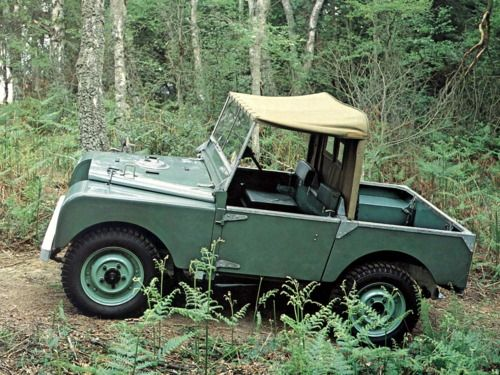 1947Land Rover 80 PrototypeDefender Landrover, 4X4, Rovers Series, Prototype 1947, Classic Cars, 1947 Land Rovers, Rovers 80, 80 Prototype, Landrover Prototype