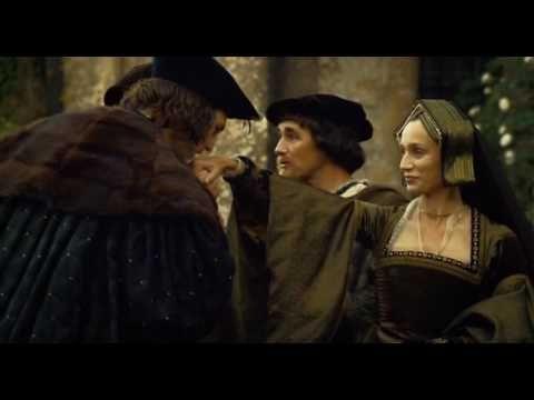 A másik Boleyn lány (2008) Teljes film