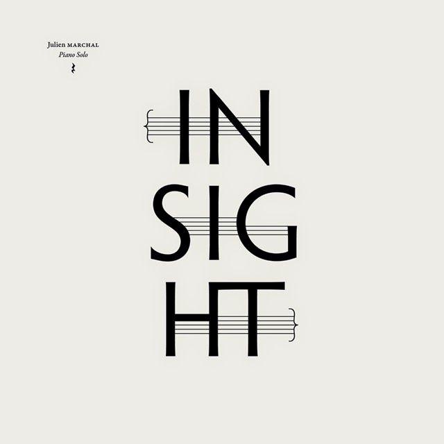 nyenummeret: Julien Marchal (2014) INSIGHT