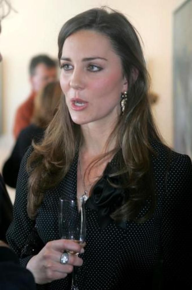 ♕ Kate Middleton: