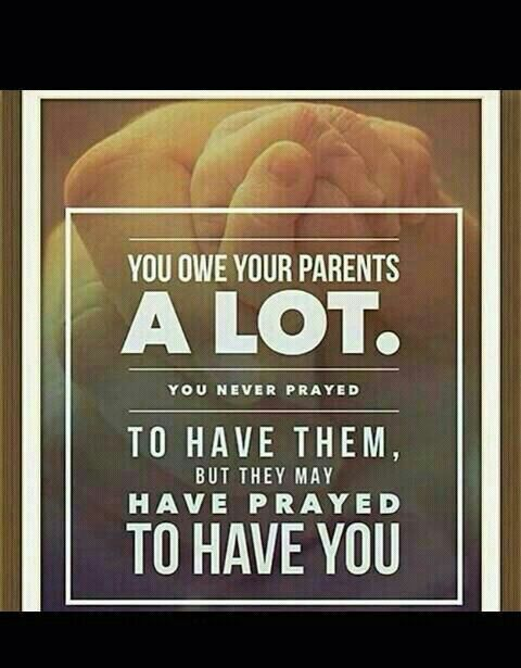 Love Your Parents Love Your Parents Pinterest Islamic Quotes