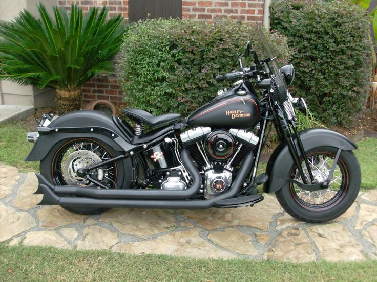 Best Heritage Springer Images On Pinterest Motorcycles - Stickers for motorcycles harley davidsonsbest harley davidson images on pinterest