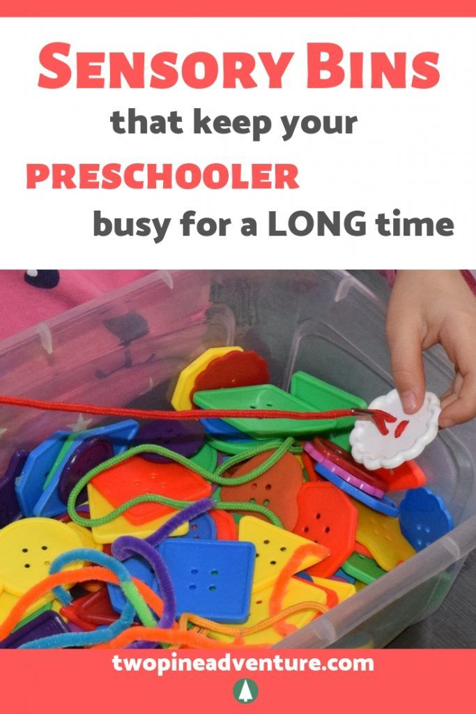 Are you looking for ways to keep your preschooler busy? Here are some great sensory bins that will keep you child occupied for a long time! Plus, your…