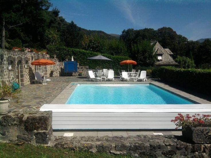 Villa 8 pièces 220 m² à vendre Vic sur Cere 15800, 475 000 € - Logic-immo.com