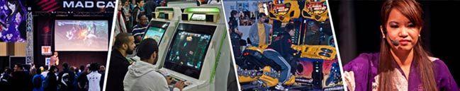 Le jeu vidéo en force au Paris Manga & Sci-Fi Show - Paris Manga & Sci-Fi Show est fier d'annoncer sa programmation jeu vidéo de sa 17e édition. Découvrez en exclusivité les futurs hits et jouez en avant-premières aux blockbusters de 2014 ! Les acteurs
