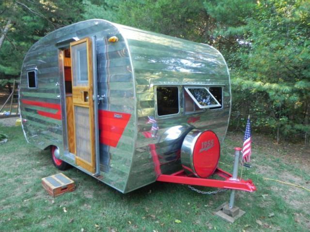 Unusual Motorhomes For Sale | Autos Weblog