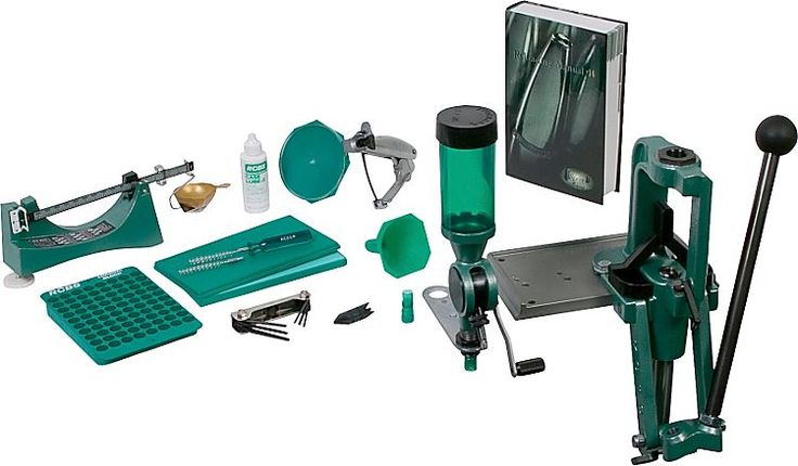 RCBS Rock Chucker Supreme Master Reloading Kit | Bass Pro Shops: The Best Hunting, Fishing, Camping & Outdoor Gear