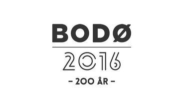 200 Years of City of Bodo (Norway)