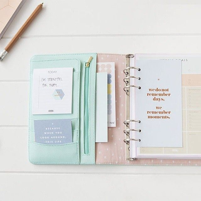 Looking for some Planner inspiration? Head to kikki-k.com/planner-love and see our new...