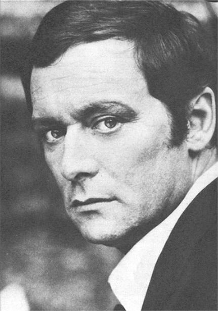 Maurice Ronet, 1968