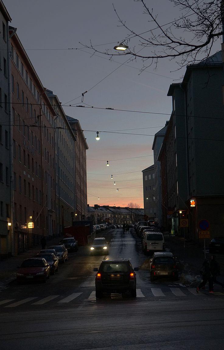 Pengerkatu Helsinki