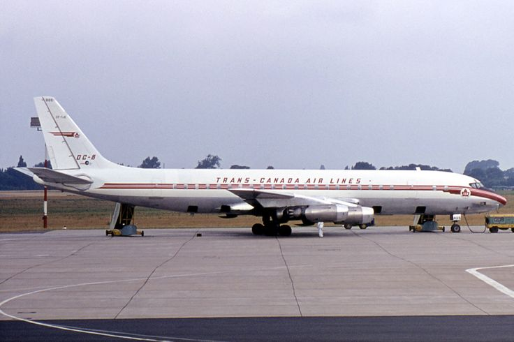 trans Canada Airlines - Google Search
