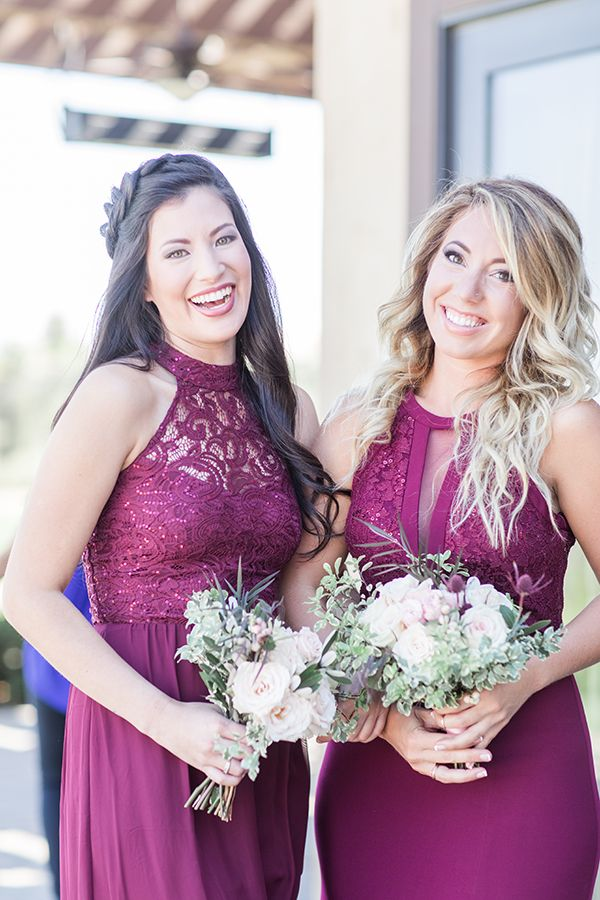 627 best Bridesmaids images on Pinterest | Bridal gowns, Dream ...
