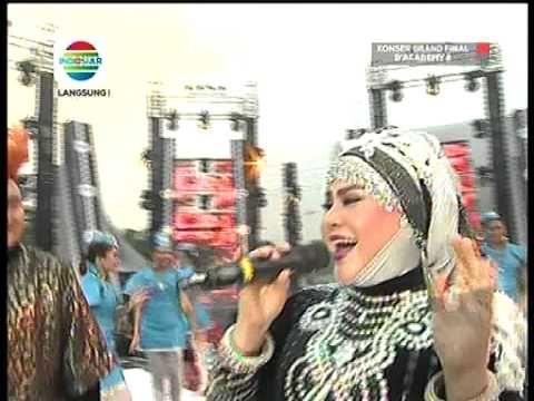Elvy Sukaesih, Nassar, Ivan Gunawan, Hamdan ATT # Grand Final Dangdut Ac...
