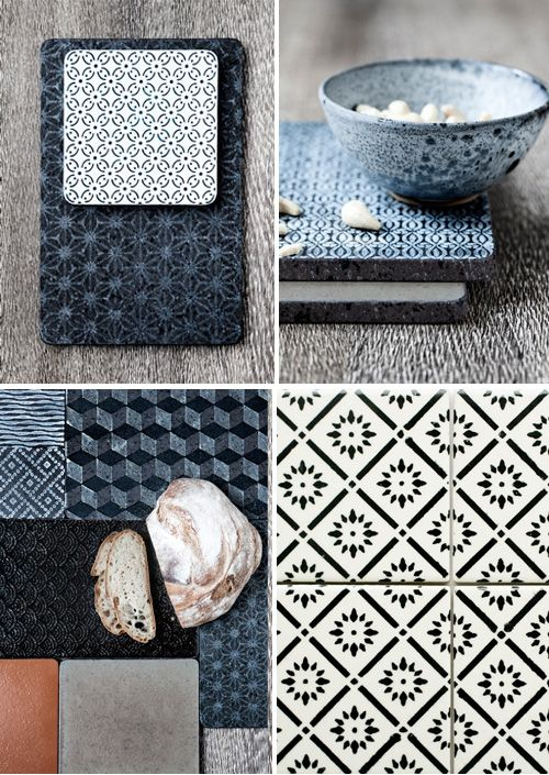 HANDMADE TILES FROM MADE A MANO | the style files