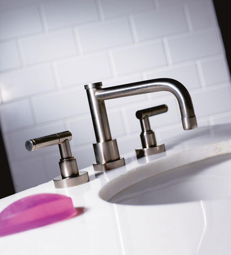 22 best WATERMARK images on Pinterest | Bathroom faucets, Bathroom ...