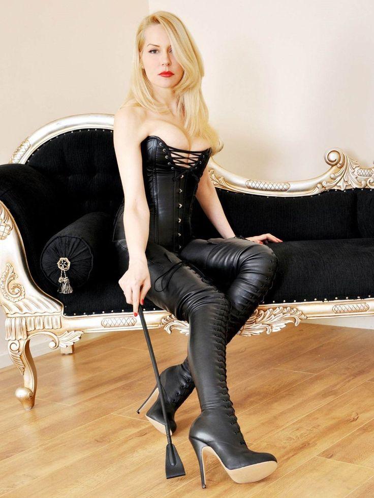 Female Led Relationship Flr - Bstrong4Flr2  Well Dressed -7681