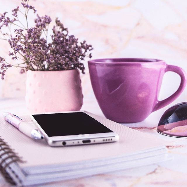Purple and pinks... working on some stock photography that will go up at @pinkskiesconsulting What is your Friday looking like?