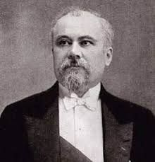 President Poincare, who was the Triple Entente leader of France.