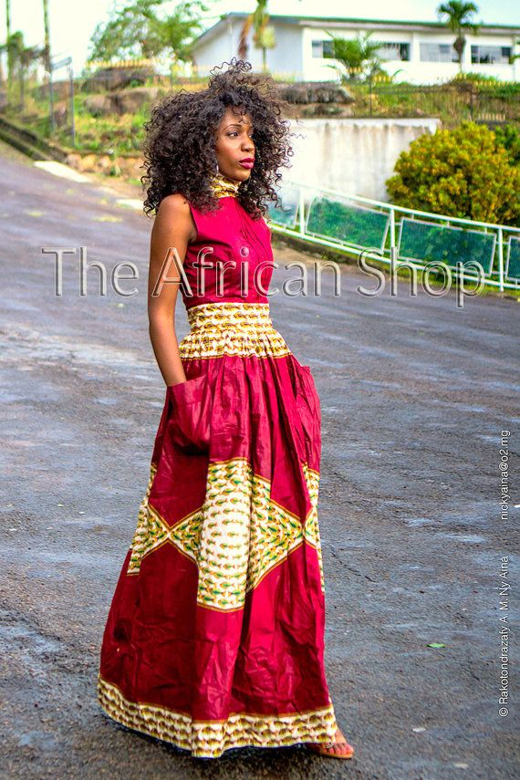 afrikanske kvinder sm klub