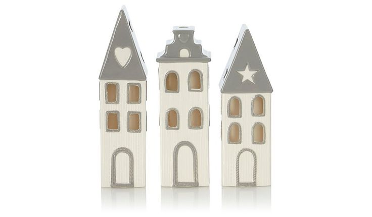 George Home Castle Candle Holders Set, read reviews and buy online at George at ASDA. Shop from our latest range in Christmas Shop. Brighten up the evenings ...