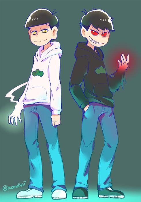 Kamimatsu & Akumatsu