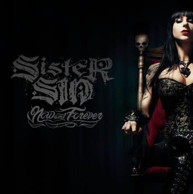 SISTER SIN: Now and Forever Out Today + AOL Album Stream + Guitar World Video Demonstration