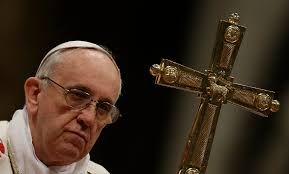 Ferenc pápa: a világ háborúban áll! - http://hjb.hu/ferenc-papa-a-vilag-haboruban-all.html/