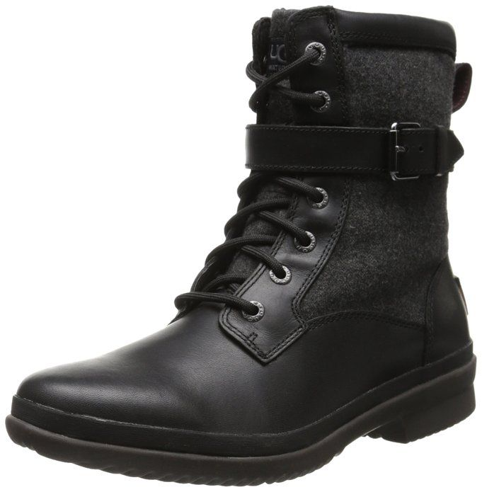 17 Best images about Best Combat Boots for Women in Black - 2016 ...