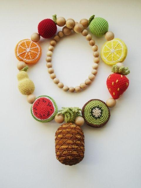 фруктовые слингобусы