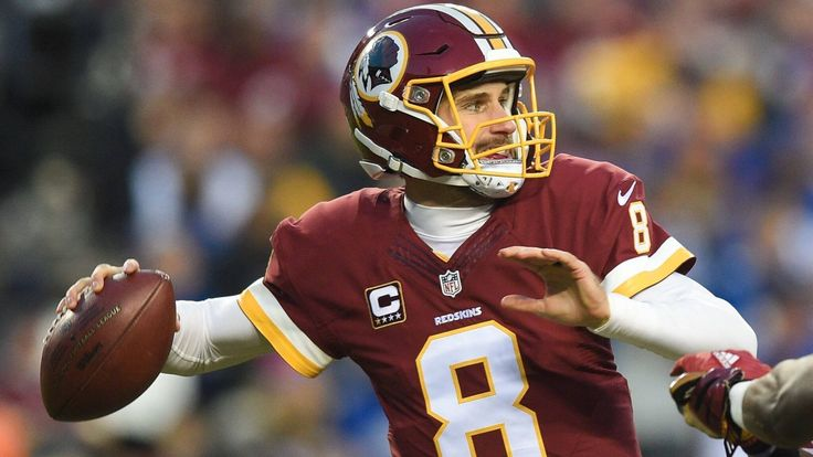 Redskins: Why Alex Smith could be a fleeting substitution at quarterback if Kirk Cousins strolls - Sports redskins redskins depth chart redskins logo redskins news redskins radio redskins roster redskins schedule redskins score redskins stadium redskins tickets