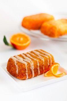 Творожно-морковное суфле