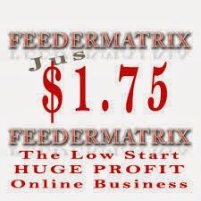 Feeder Matrix With Kent Paul: How does it work?  The official website states tha...