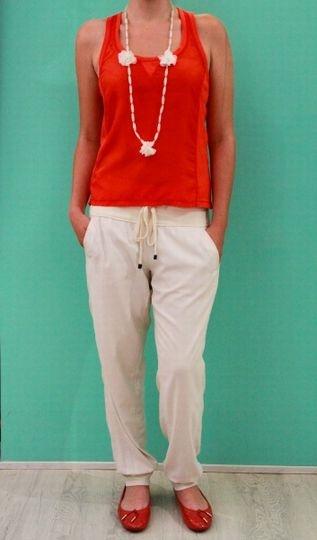 MARC CAIN easy wear pants!
