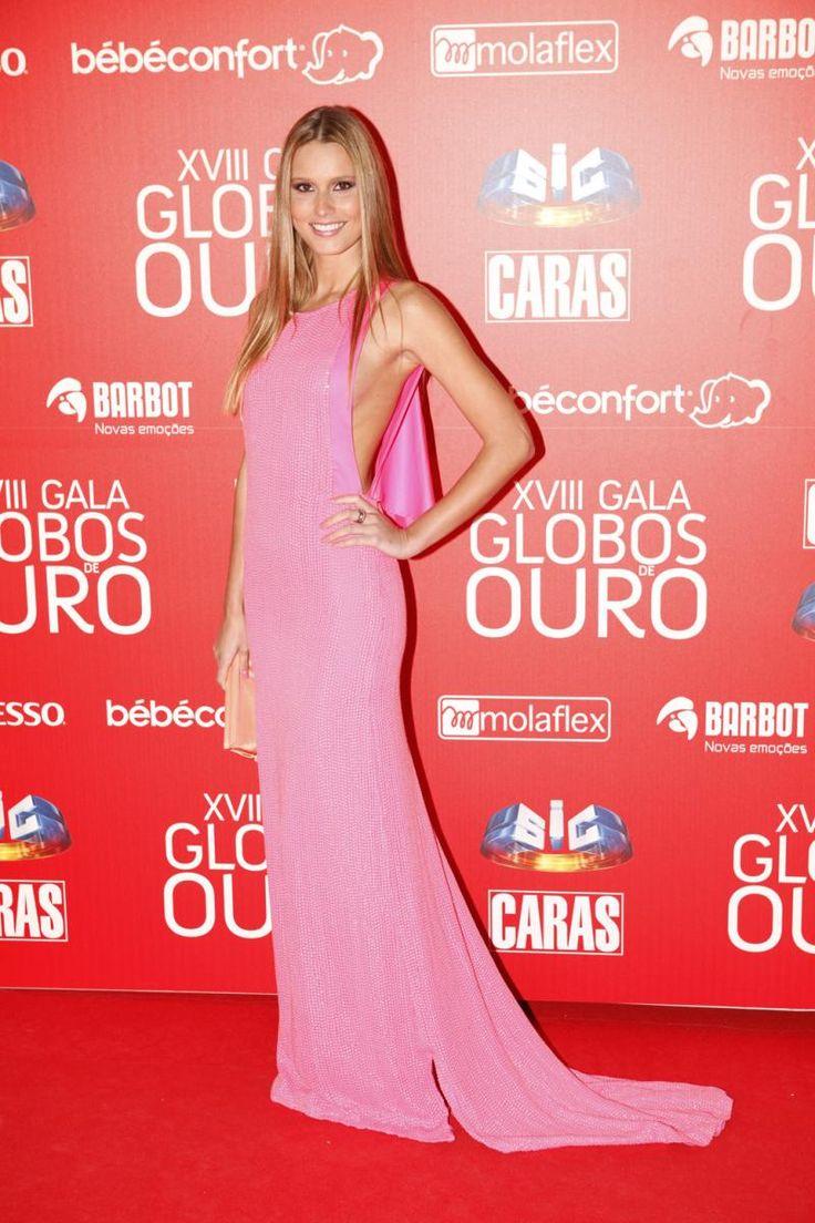 Globos de Ouro 2013 - Miguel Vieira
