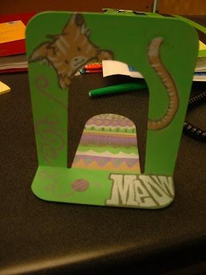 Card Catalog of Creativity: Teen Advisory Board Meeting
