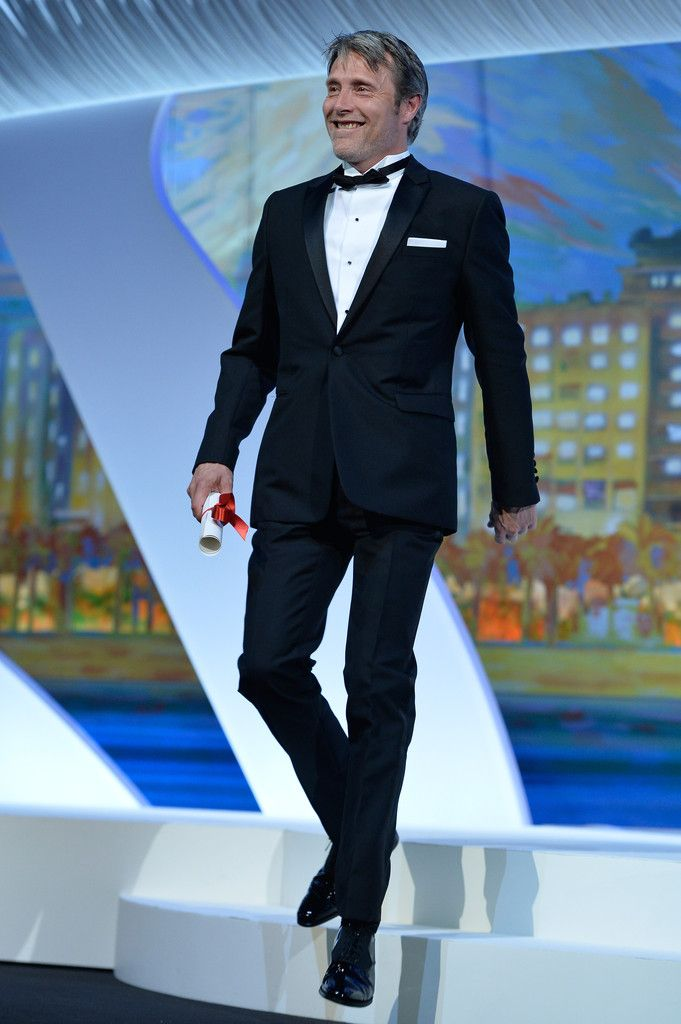 Mads Mikkelsen Photos: Closing Ceremony - The 68th Annual Cannes Film Festival