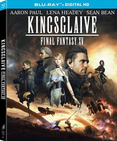 Final Fantasy XV: La película [HD 1080p] [Latino-Ingles] - http://CineFire.Tk