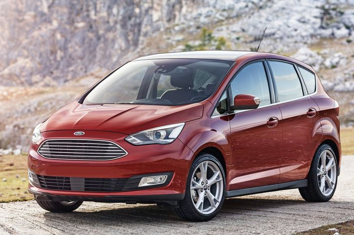 Not Just Looks But Ford C Max Is Matchless In Dominant Drive As Well In 2020 Matchless Ford Dominant