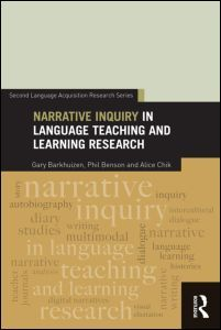 Narrative Inquiry in Language Teaching and Learning Research (Paperback) - Taylor & Francis