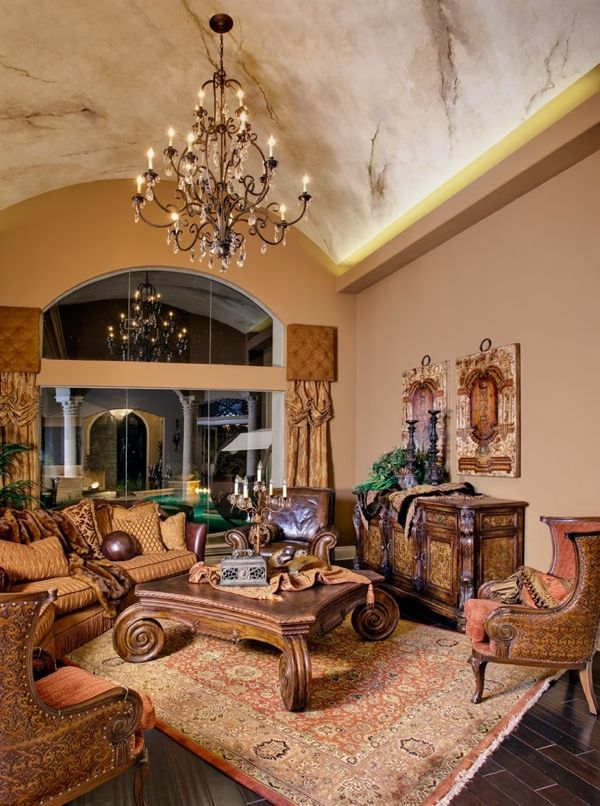 17 Best Ideas About Tuscan Living Rooms On Pinterest Tuscany Decor Tuscan Style Decorating