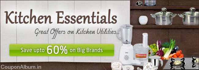 Starcj Coupon – Up To 60% Off Kitchen Products