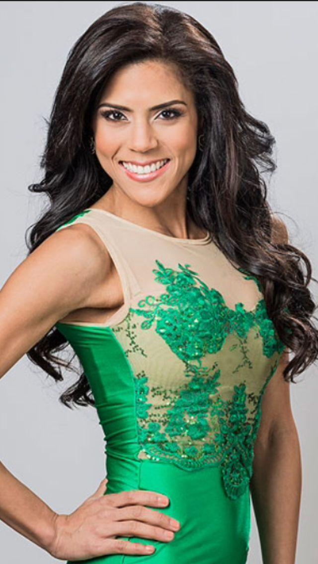 20 best Nuestra Belleza Latinas 2007-2015 images on ...