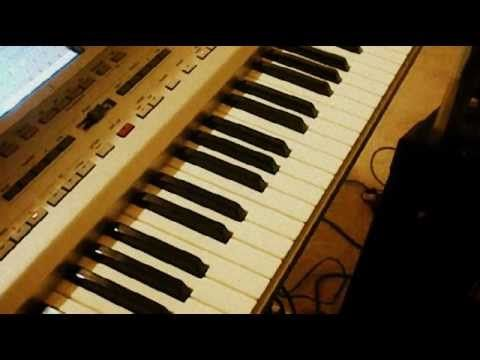 Most played Arabic scales part 1 (المقامات الجزء الأول) by markkeyboards...