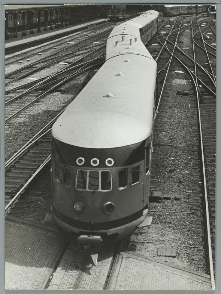 oude treinen nederland - Google zoeken