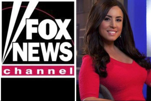 Andrea Tantaros Sues Fox News & Roger Ailes Again, Claims Hacking And Social Media Harassment