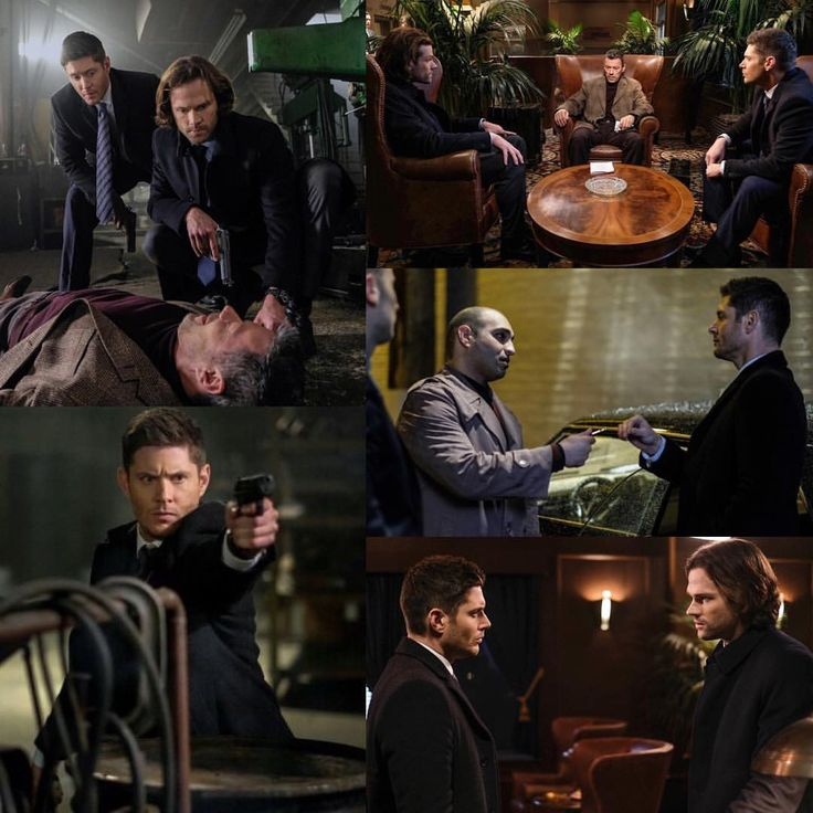 """124 Likes, 4 Comments - Monsterspn  (@monsterspn) on Instagram: """"Promo shots from next weeks episode """"A most holy man""""  #supernatural #supernaturalfamily…"""" 13x15"""
